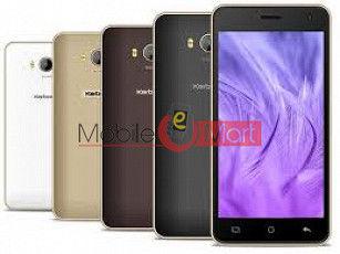 Ajah Mobile Battery For Karbonn K9 Smart Yuva
