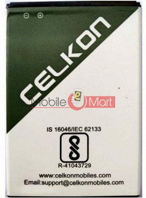 Ajah Mobile Battery For CELKON UFEEEL 4G