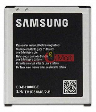 Ajah Mobile Battery For Samsung Galaxy J1