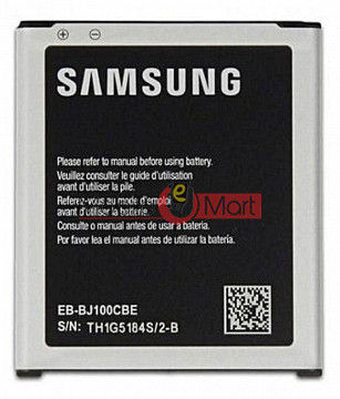 Ajah Mobile Battery For Samsung Galaxy J1 (2016)