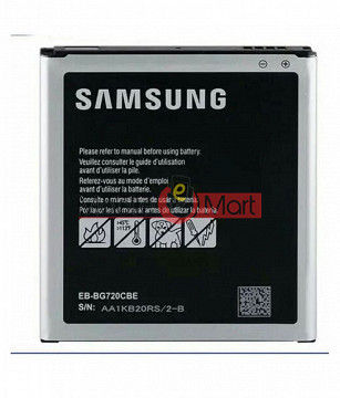 Ajah Mobile Battery For Samsung Galaxy Grand Max