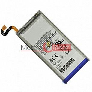 Ajah Mobile Battery For Samsung Galaxy S8
