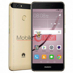 Lcd Display With Touch Screen Digitizer Panel Combo Folder Glass For Huawei Nova