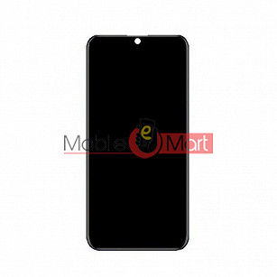Lcd Display With Touch Screen Digitizer Panel For Infinix Smart 3 Plus