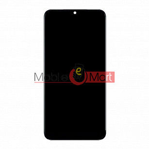 Lcd Display With Touch Screen Digitizer Panel Combo Folder Glass For Infinix S4