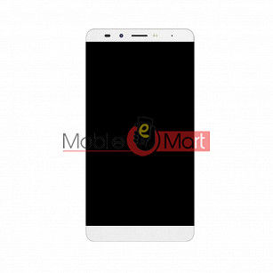 Lcd Display With Touch Screen Digitizer Panel Combo Folder Glass For Infinix Note 3