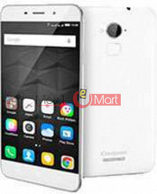 Lcd Display With Touch Screen Digitizer Panel Combo Folder Glass For Coolpad Note 3 (White)