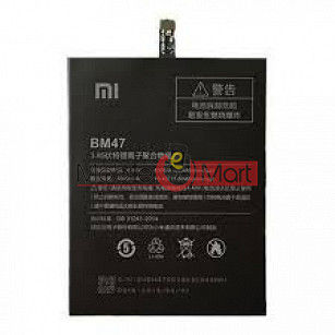 Mobile Battery For Mi Xiaomi BM47