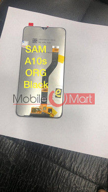 Lcd Display With Touch Screen Digitizer Panel For Samsung Galaxy A10s