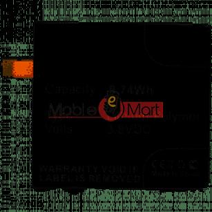 Mobile Battery For Xiaomi Redmi 4A