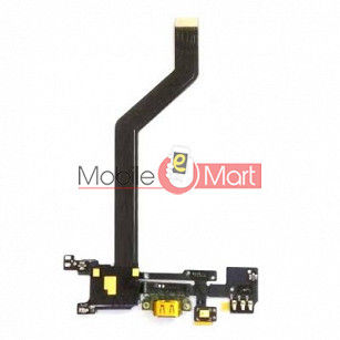 Charging Connector Port Flex Cable For LYF Water F1S
