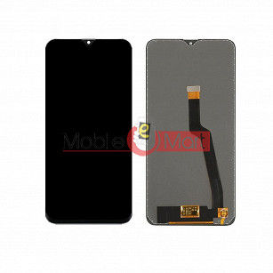 Lcd Display With Touch Screen Digitizer Panel Combo Folder Glass For Samsung Galaxy M10