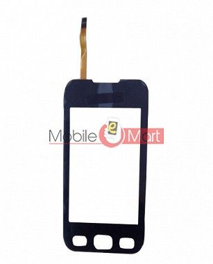 Touch Screen Digitizer For Samsung GT S5333 Wave 333