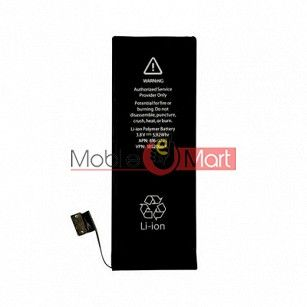 Mobile Battery For Apple iPhone 5s