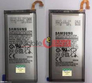 Mobile Battery For Samsung Galaxy J8