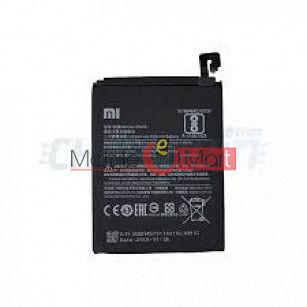 Mobile Battery For Xiaomi Redmi Note 5 Pro