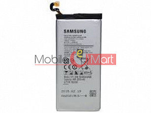 Mobile Battery For Samsung Galaxy S6