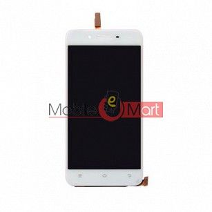 Lcd Display With Touch Screen Digitizer Panel For Vivo Y53i 1606