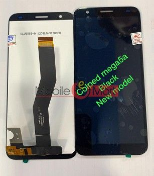 Lcd Display With Touch Screen Digitizer Panel For Coolpad Mega 5A