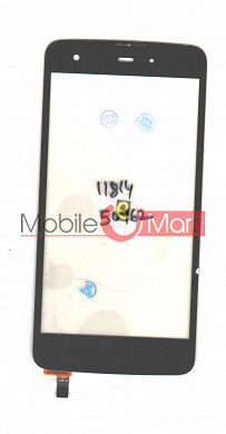 Touch Screen Digitizer For Gionee CTRL V6L