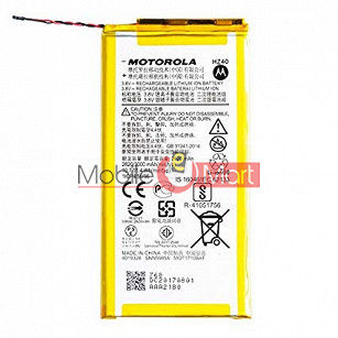Mobile Battery For  MOTO Z2 PLAY