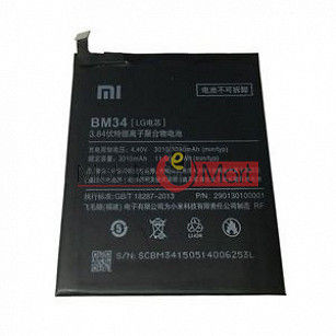 Mobile Battery For Xiaomi Mi Note Pro