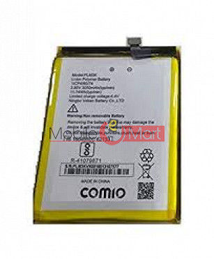Mobile Battery For Comio S1