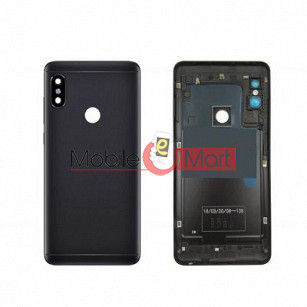 Full Body Housing Panel Faceplate For Xiaomi Redmi Note 5 Pro.