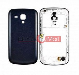 Full Body Housing Panel Faceplate For Samsung Galaxy S Duos S7562