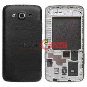 Full Body Housing Panel Faceplate For Samsung Galaxy Grand 2 G7102