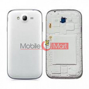 Full Body Housing Panel Faceplate For Samsung Galaxy Grand I9082