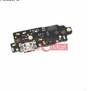 Charging Connector Port Flex Cable For Lenovo K8 Plus