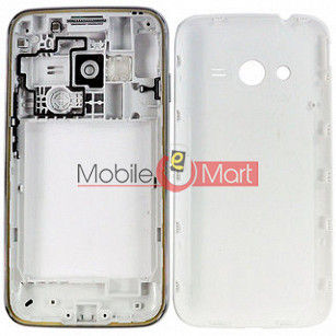 Full Body Housing Panel Faceplate For Samsung Galaxy J1 Ace