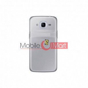 Full Body Housing Panel Faceplate For Samsung Galaxy J2 (2016) White