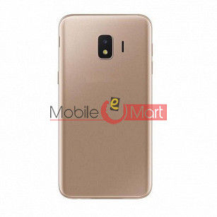 Full Body Housing Panel Faceplate For Samsung Galaxy J2 Core Gold