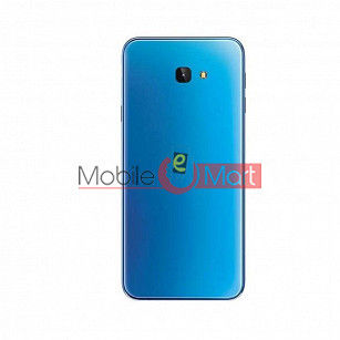 Full Body Housing Panel Faceplate For  Samsung Galaxy J4 Plus Blue