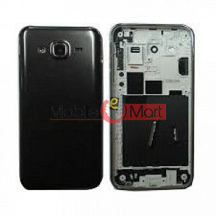 Full Body Housing Panel Faceplate For Samsung Galaxy J5