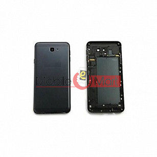 Full Body Housing Panel Faceplate For Samsung Galaxy J5 Prime Black