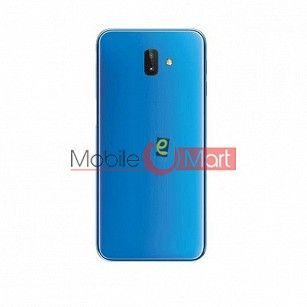 Full Body Housing Panel Faceplate For Samsung Galaxy J6 Plus Blue