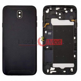Full Body Housing Panel Faceplate For Samsung Galaxy J7 Pro