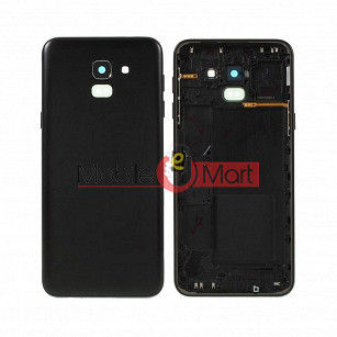 Full Body Housing Panel Faceplate For Samsung Galaxy J8