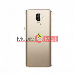 Full Body Housing Panel Faceplate For Samsung Galaxy J8 Gold