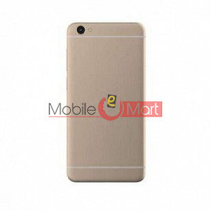 Full Body Housing Panel Faceplate For Vivo Y55 Gold