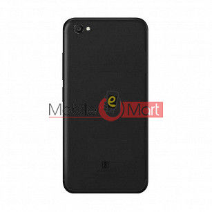 Full Body Housing Panel Faceplate For Vivo V5 Plus Black