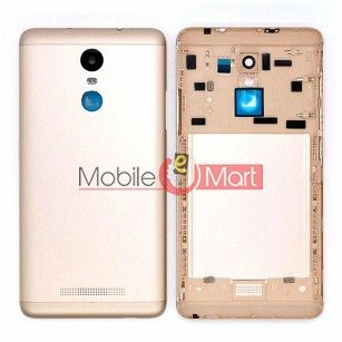 Full Body Housing Panel Faceplate For Xiaomi Redmi Note 3
