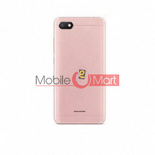 Full Body Housing Panel Faceplate For Redmi 6A