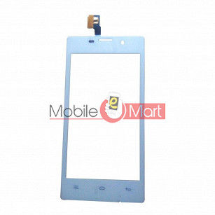 Touch Screen Digitizer For Gionee Ctrl V4