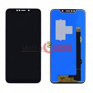 Lcd Display With Touch Screen Digitizer Panel For Micromax Infinity N11