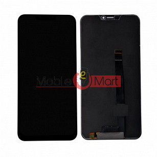 Lcd Display With Touch Screen Digitizer Panel For Asus ZenFone 5Z (ZS620KL)
