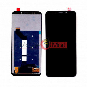 Lcd Display With Touch Screen Digitizer Panel For Xiaomi Mi Note 5